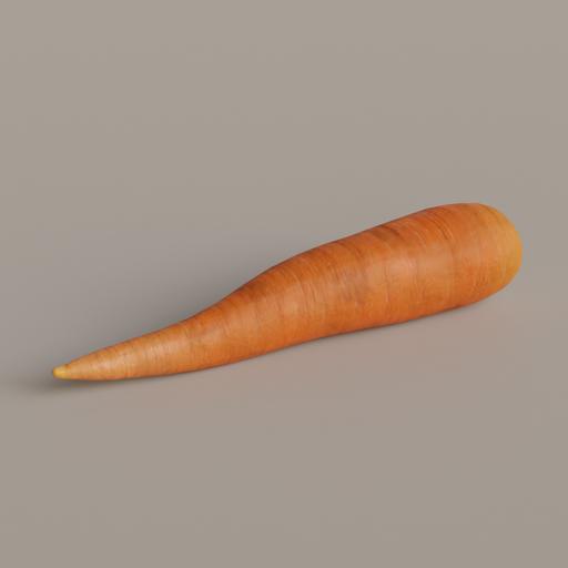 Thumbnail: Carrot