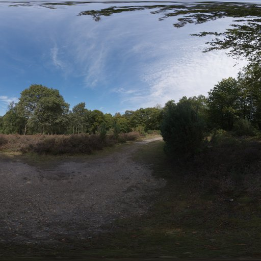 Thumbnail: Epping Forest 02