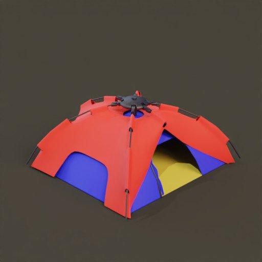 Thumbnail: Tent