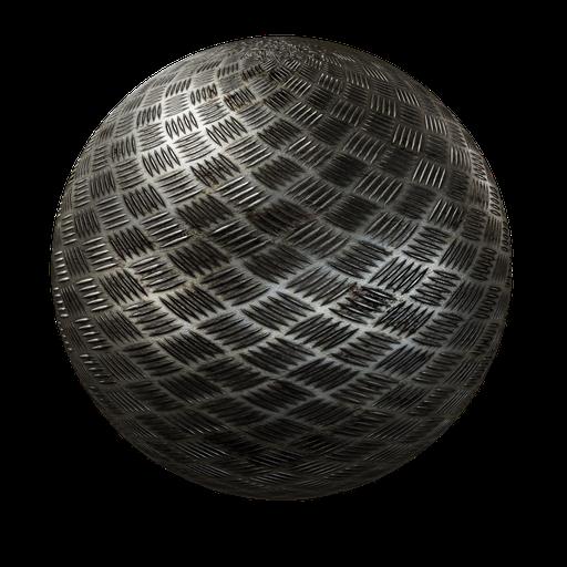 Thumbnail: Diamond plate