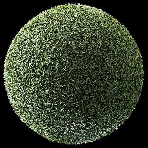 Thumbnail: Stylized Grass