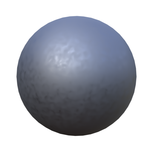 Thumbnail: aluminium irregular