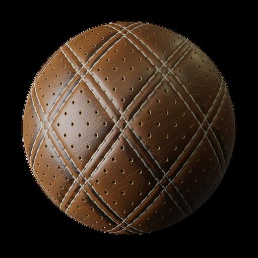 Thumbnail: Leather dimond3