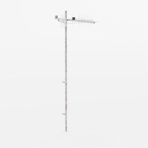 Thumbnail: Roof antena 2