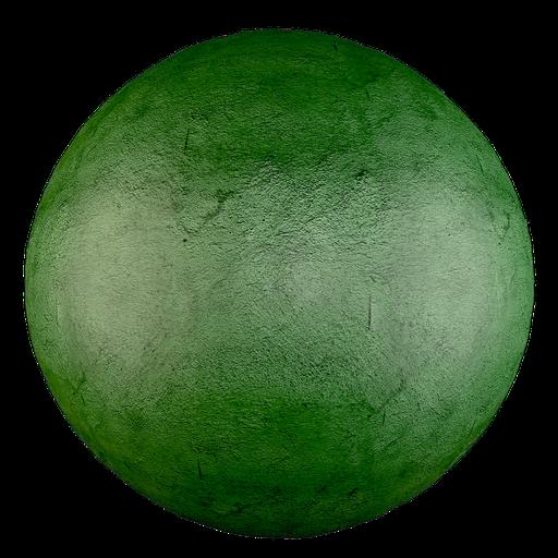 Thumbnail: Green concrete