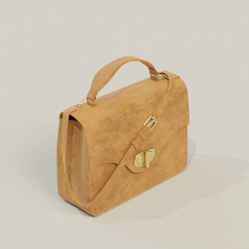 Thumbnail: Designer handbag