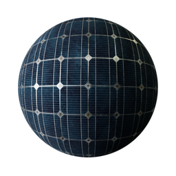 Thumbnail: Solar Panel 004