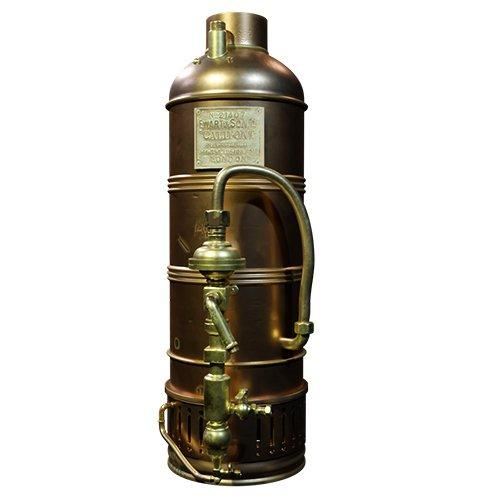 Thumbnail: Gas Boiler
