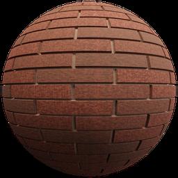 Thumbnail: Procedural Bricks
