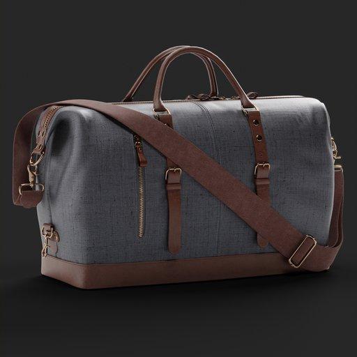 Oxford Bag