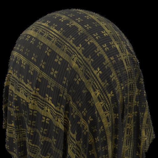 Thumbnail: Fabric 014 (Kit)