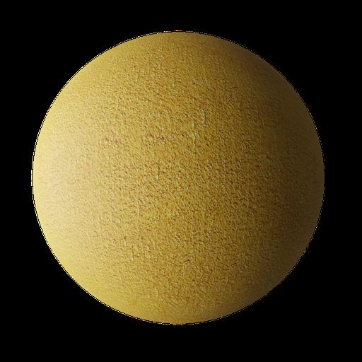 Thumbnail: Yellow Plaster