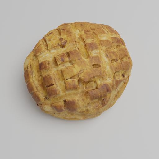 Thumbnail: Bakery Product1