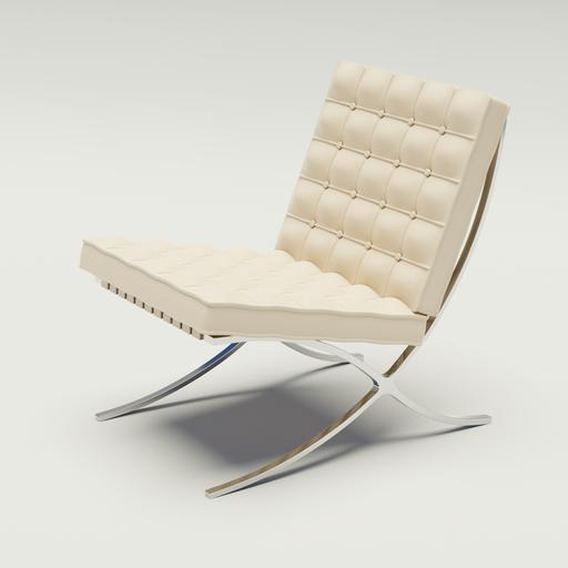 Thumbnail: Barcelona Chair