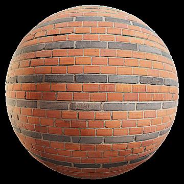 Thumbnail: Red Brick Wall