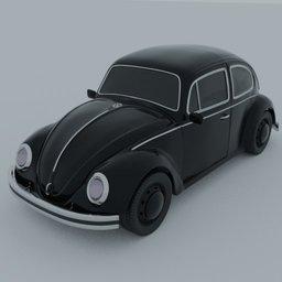 Thumbnail: VW Beetle