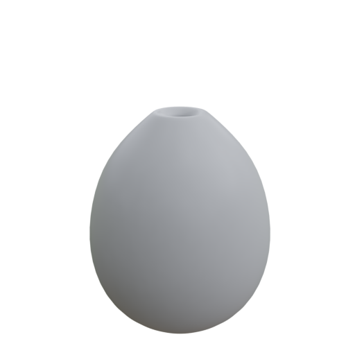 Thumbnail: Ceramic vase-04
