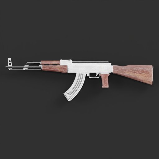 Thumbnail: Ak-47
