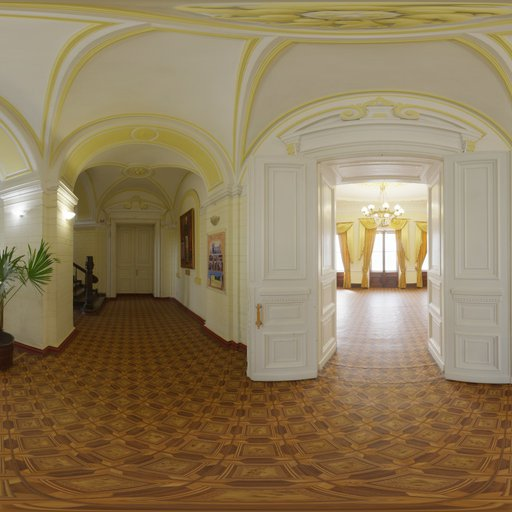 Thumbnail: Entrance Hall