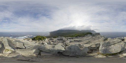 White Cliff Top