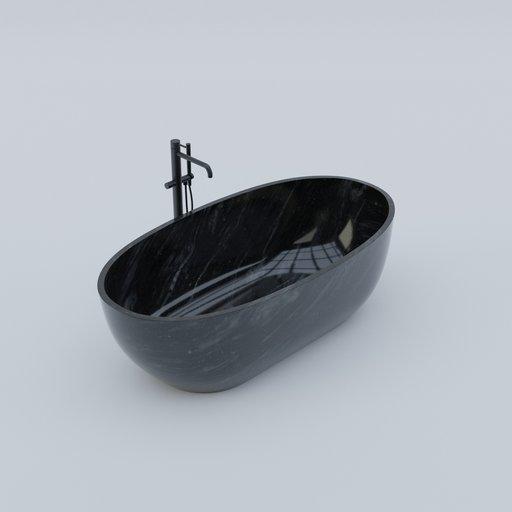 Thumbnail: Bathtub