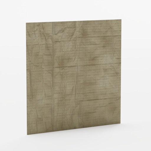 Thumbnail: Window cardboard