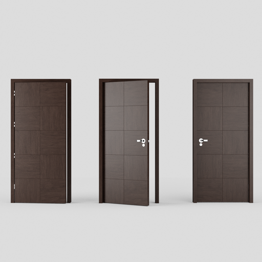 Thumbnail: Door 01