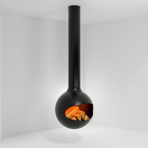 Fireplace Bathyscafocus