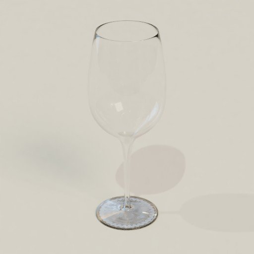Thumbnail: Wine glass 3