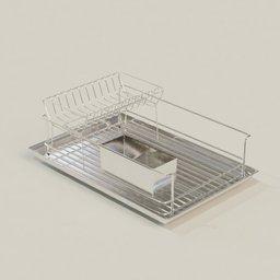 Thumbnail: Dish Dryer