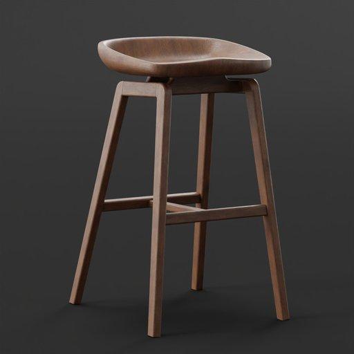 Cavalletta stool
