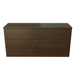 Thumbnail: Chest of drawers