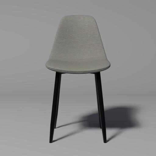 Thumbnail: Chair Lilu