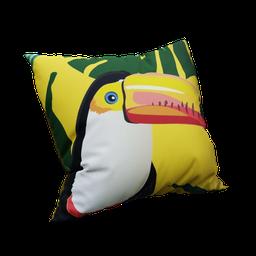 Thumbnail: Patterned cushion-01