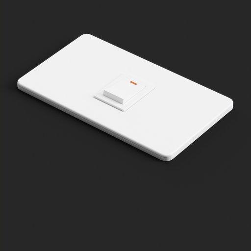 Thumbnail: Light Switch A