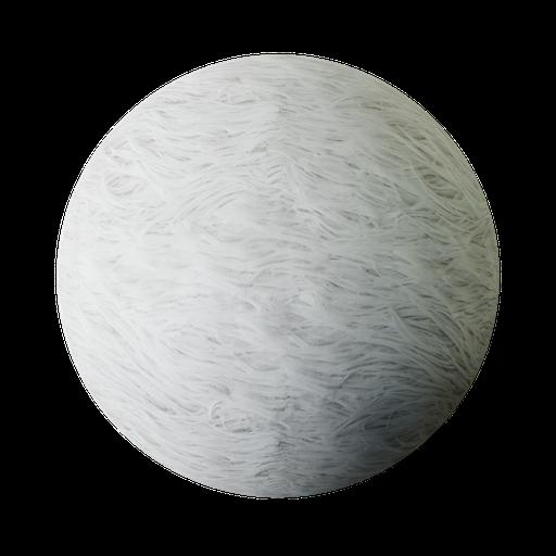 Thumbnail: Fur white