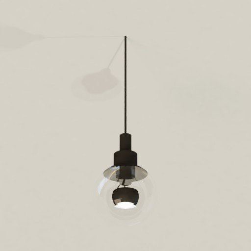 Thumbnail: Occhio Divo Lamp
