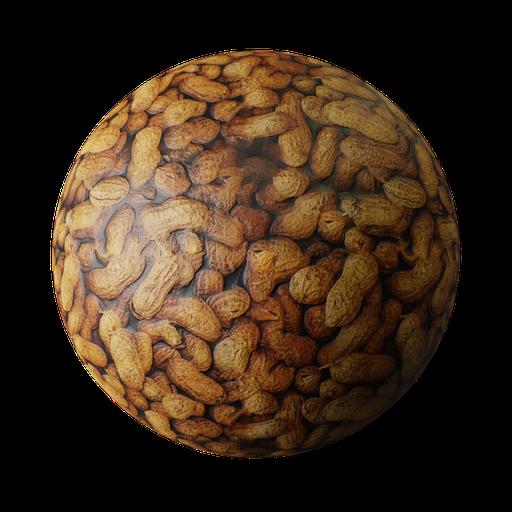 Thumbnail: Peanuts