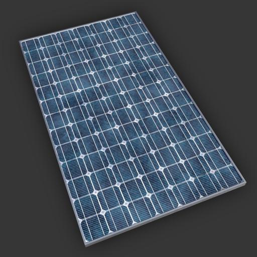 Thumbnail: 300w Solar Panel