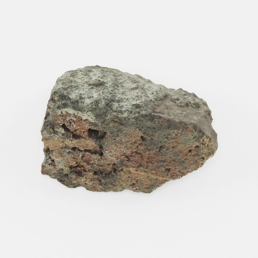 Thumbnail: Broken Brick piece