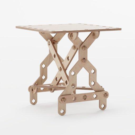 Thumbnail: ROSTE table 2