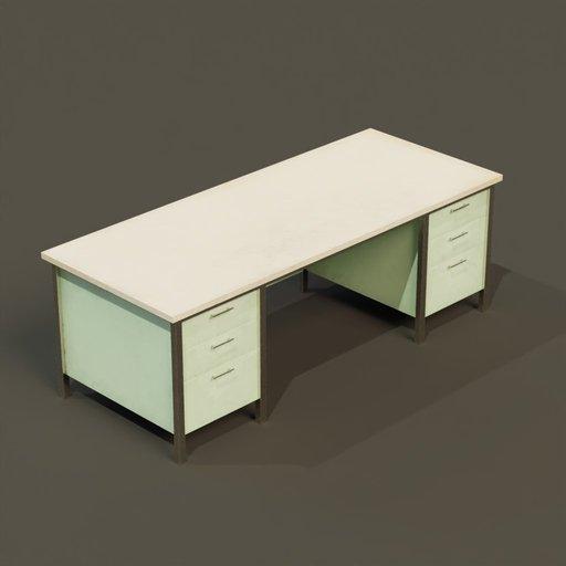 Thumbnail: Office desk 2
