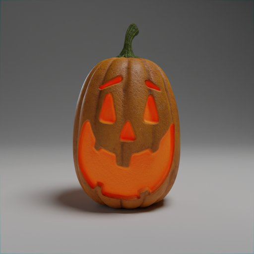 Thumbnail: Pumpkin Medium