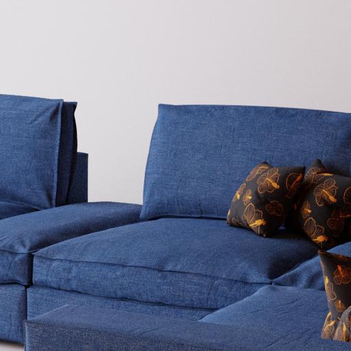Thumbnail: Noora Sofa