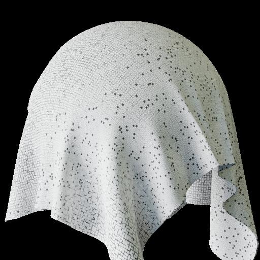 Fabric procedural voronoi 15