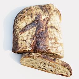 Thumbnail: Bread