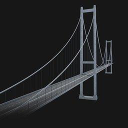 Thumbnail: Bridge