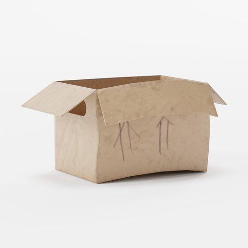 Thumbnail: Cardboardbox