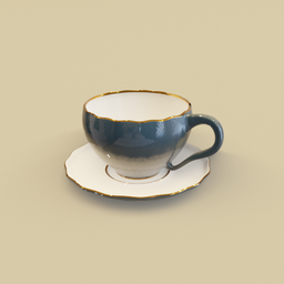 Thumbnail: Tea/Coffee Cup