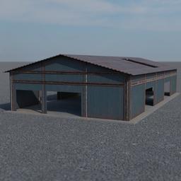 Thumbnail: Warehouse